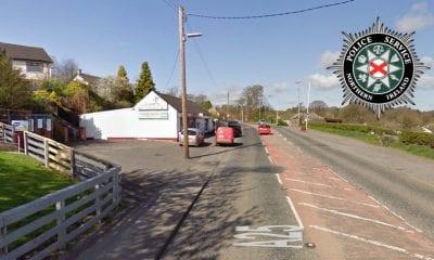 Camlough Road, Newry