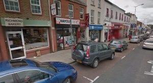 Newry Street, Banbridge