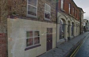 Ogle Street, Armagh