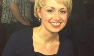 Sarah McAnallen