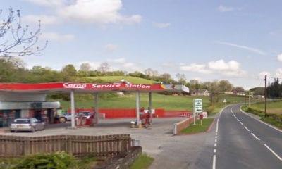 Castleblayney Road