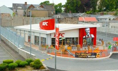 KFC, Armagh