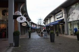 The Outlet, Banbridge