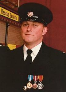 fireman sizer