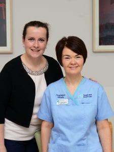 midwife award