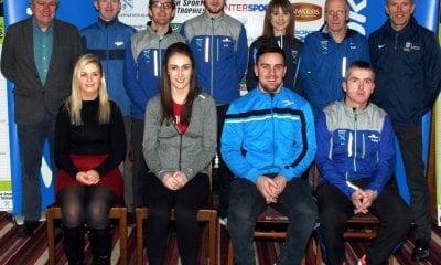 The launch of the 26th Brooks International Road Race, which will take place on February 18.