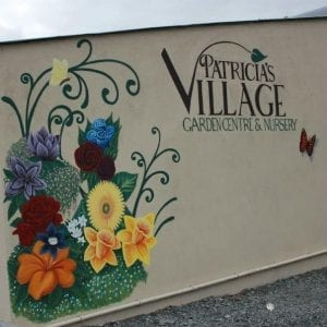 Patricia's Village and Garden Centre