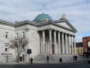 Cork Central Criminal Court