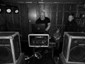 Eugene Nugent DJ