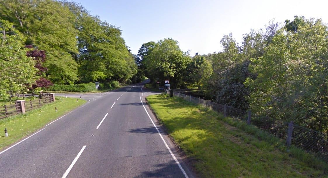 Keady Road, Armagh
