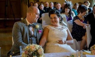 Willie Turner married his beautiful bride Lyndsey Browne