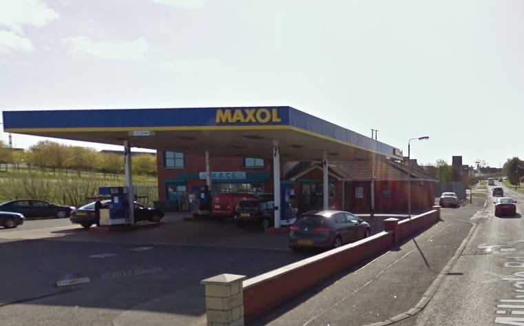 Millvale Road, Bessbrook