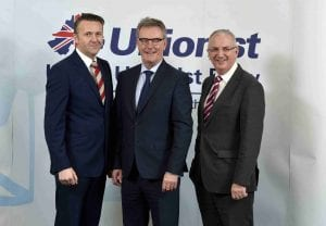 uup elect