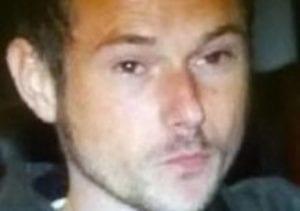 Missing man Jonathan Irszak