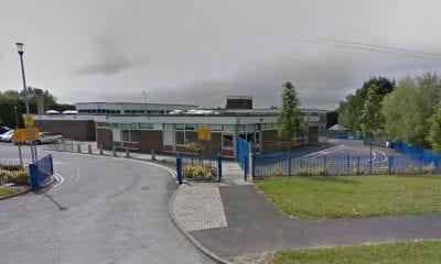 Bocombra Primary School, Portadown