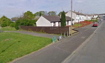 Castleview, Gilford