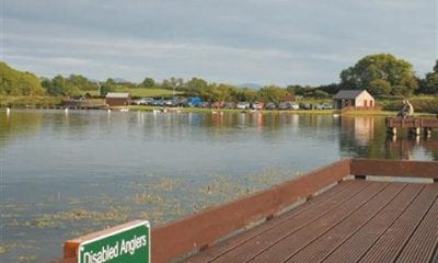 Corbet Lake