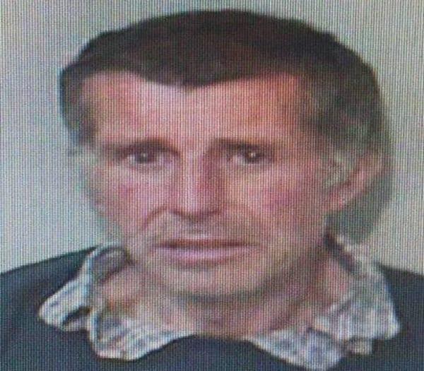 Missing Person: David Philip Boulton