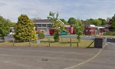 Seagoe Primary School, Portadown