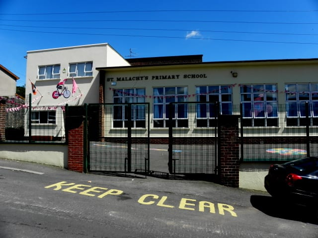 St Malachy's Primary School, Armagh