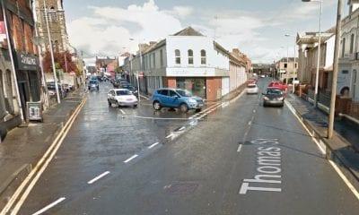 Thomas Street, Portadown