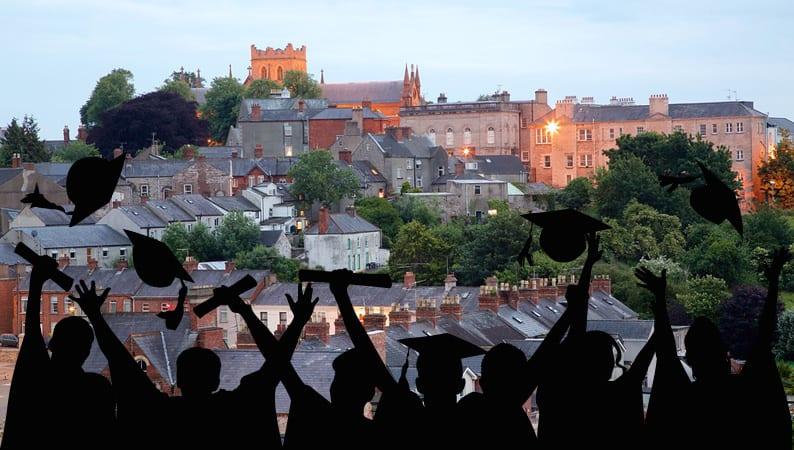 Armagh university plans