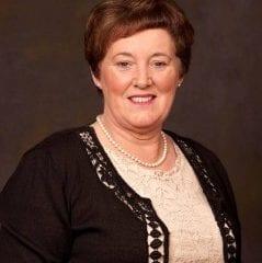 Sinn Fein councillor Maire Cairns