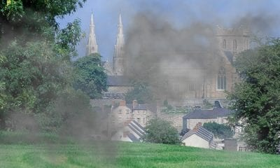 Polluted Armagh
