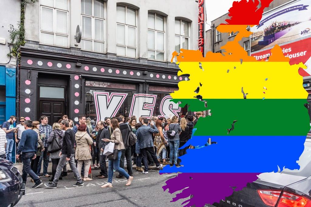 Same sex marriage referendum