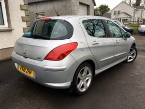 stolen car 2