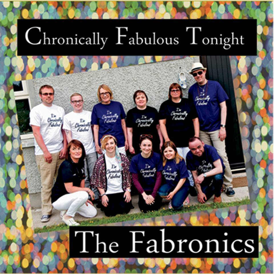 Chronically Fabulous - The Fabronics