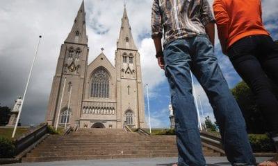 Armagh City Walking Tour
