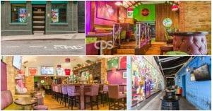 McKenna's Bar, Armagh
