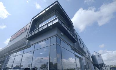 Shelbourne Motors, Portadown