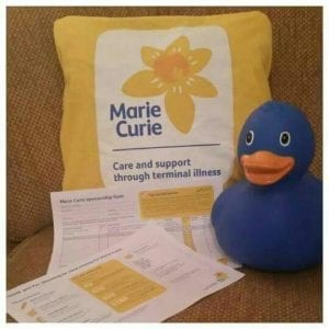 duck marie curie
