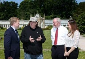 Press Eye - Northern Ireland - 15th June 2016 NO PICTURE FEE Photographer - ©Matt Mackey / Press Eye