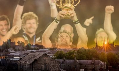 Armagh aiming to be base city in Ireland's Rugby World Cup 2023 bid