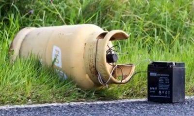 Suspect device in Lislea