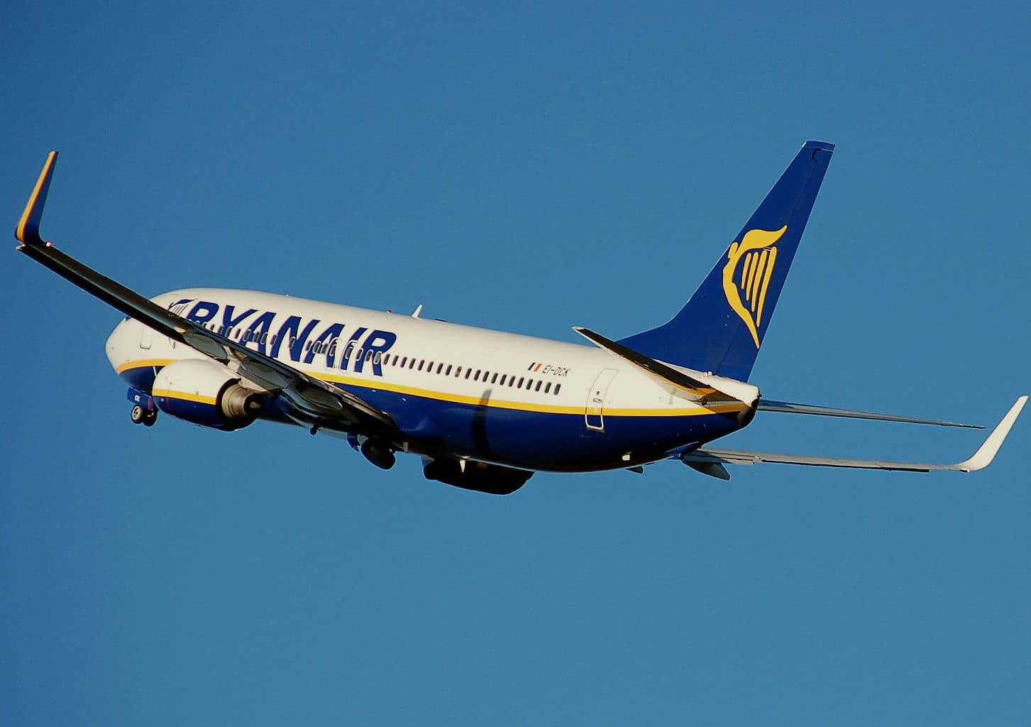 Ryanair to reduce baggage fees in bid to ease delays