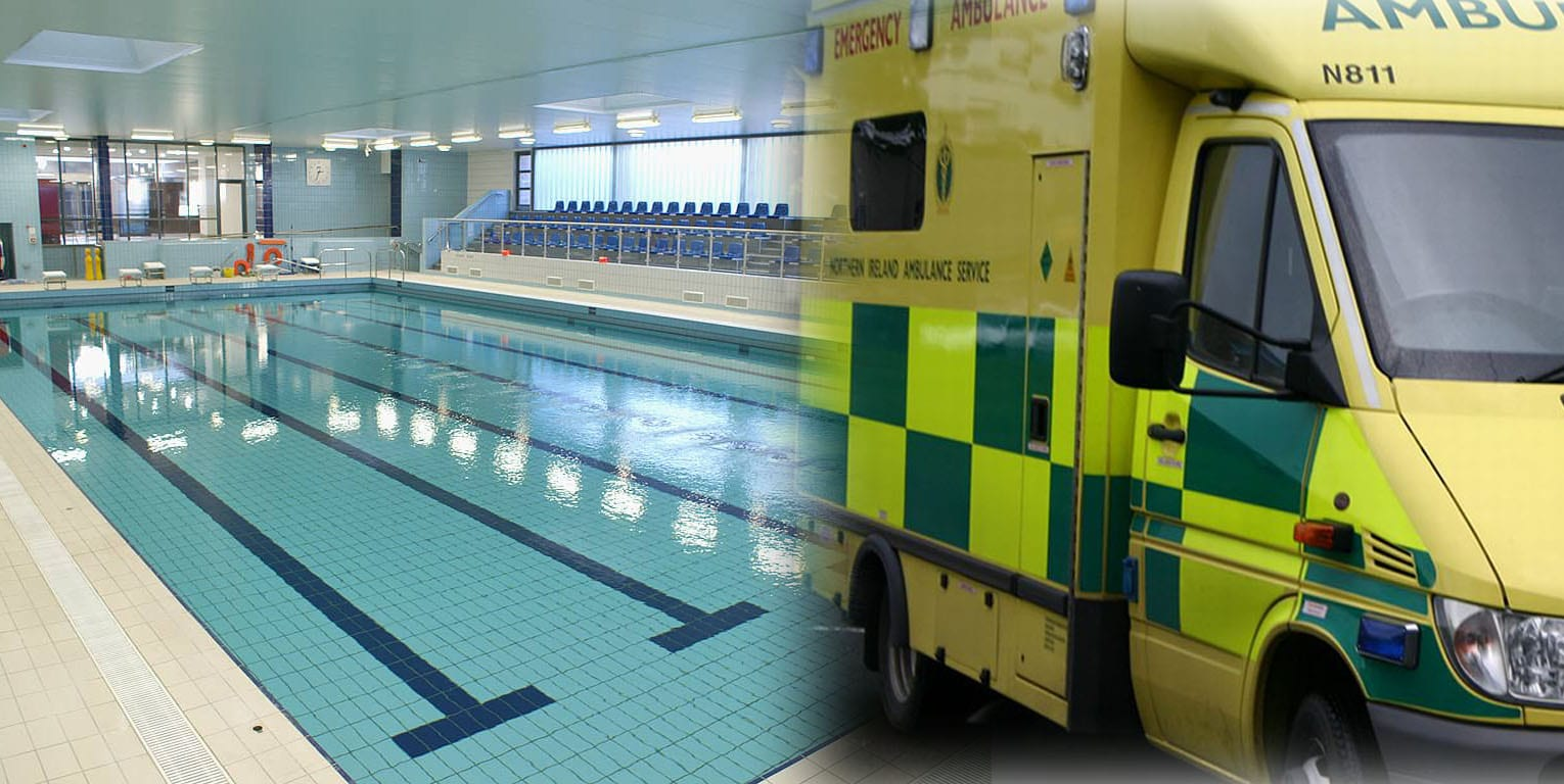 Council Deeply Saddened At Death Of Young Man After Orchard Leisure Centre Incident Armagh I