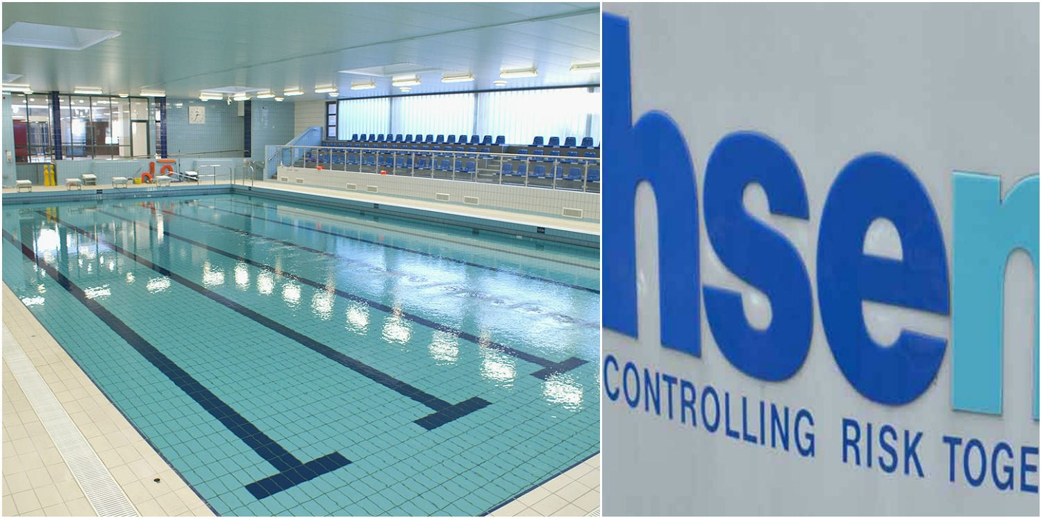 Orchard Leisure Centre Closed After Tragic Death Of Man In His Twenties Armagh I