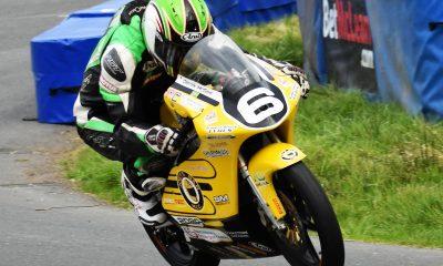 Tandragee 100 Derek McGee