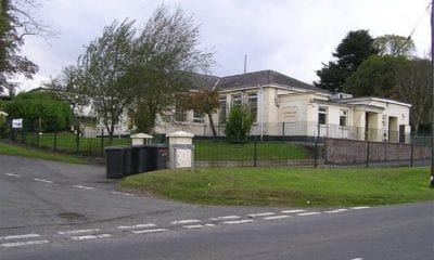Drumsallen primary School