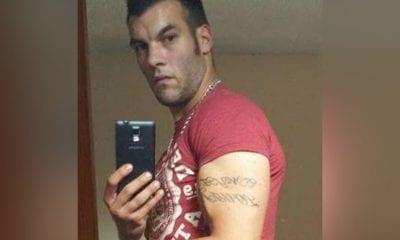 Missing man Sean Burns