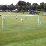 Armagh City Reserves versus Armagh Blues Armstrong Cup