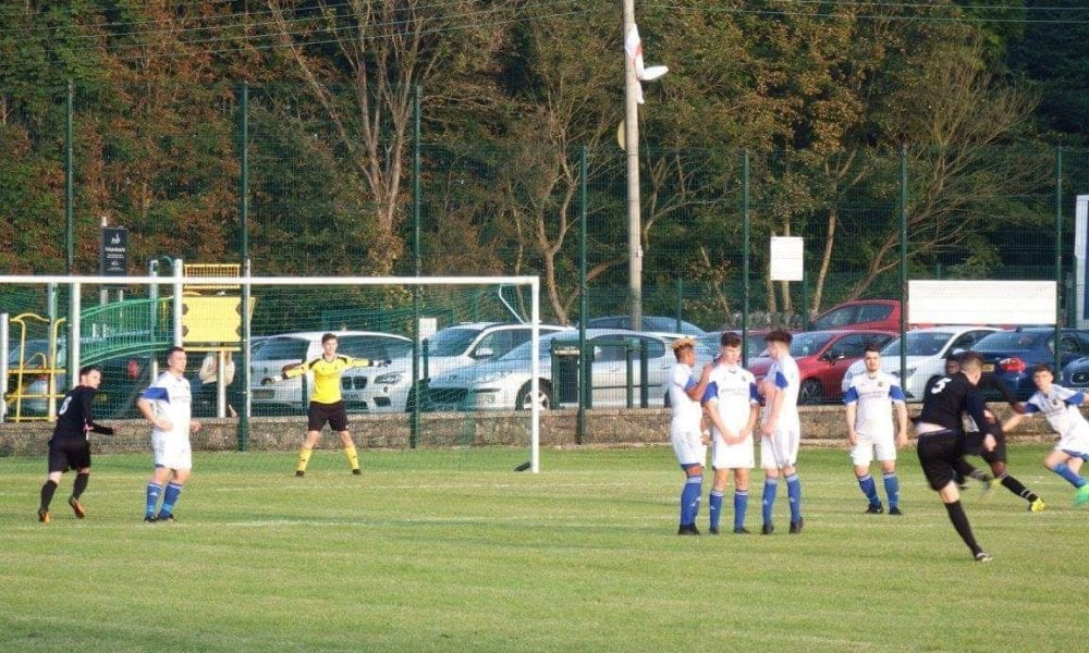 Laurevale v Armagh City Reserves Armstrong Cup