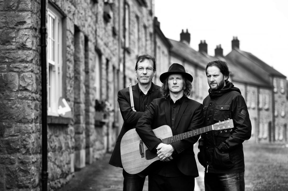 7 Hills Blues Fest returns to Armagh for seventh year