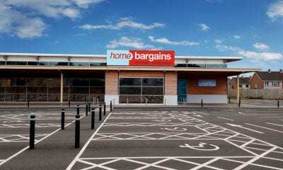 Home Bargains, Armagh
