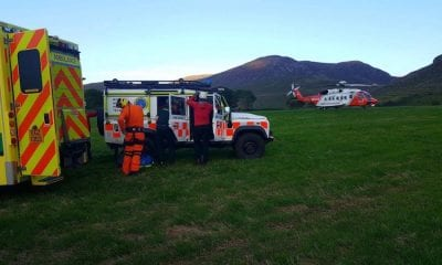 Mourne Mountain Rescue