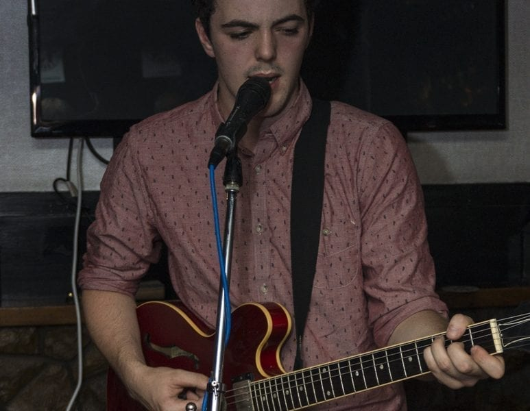 7 Hills Blues Fest, Armagh